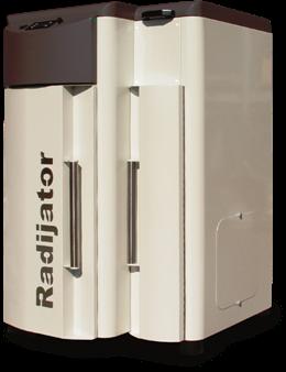 Νέα μονάδα Radijator Compact 20