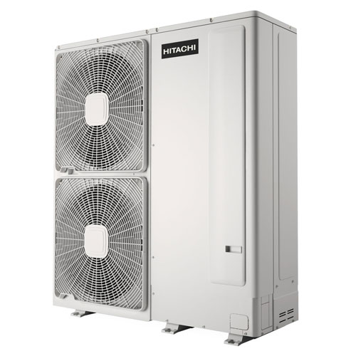 Αντλίες θερμότητας Hitachi